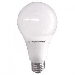 Bulb Esperanza E27, 16W, 1340lm, 230V, warm white