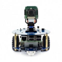 AlphaBot2 - Pi Acce Pack - 2-kołowa platforma robota z czujnikami i napędem DC oraz kamerą dla Raspberry Pi