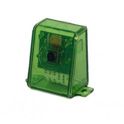 Obudowa zielona na kamerę
