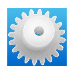 Zębatka POM ZYZ-15A50-20-05P