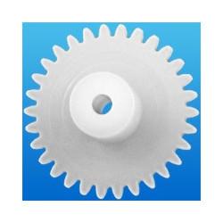 Zębatka POM ZYZ-15A50-30-05P