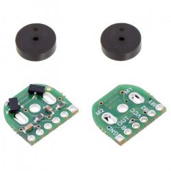 Zestaw enkoderów optycznych do micro silników Pololu - wersja 3,3V