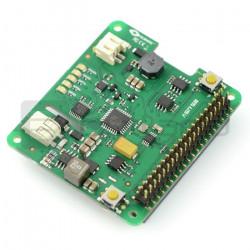 S.USV pi advanced - UPS zasilanie awaryjne dla Raspberry Pi