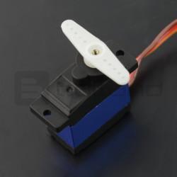 Micro 2.5g servo
