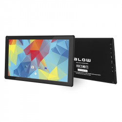 "Tablet Blow 10,1"" BlackTab 10.4 - czarny"