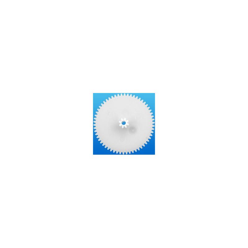 Zębatka POM ZYD-15B40-58T8-05P