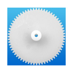 Zębatka POM ZYZ-15A50-64-05P