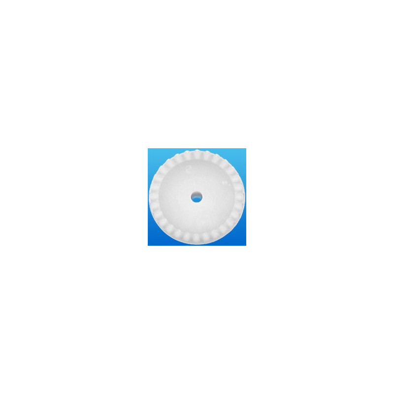 Zębatka kątowa POM ZYK-30A40-28-05P