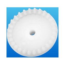 Zębatka kątowa POM ZYK-30A20-28-05P