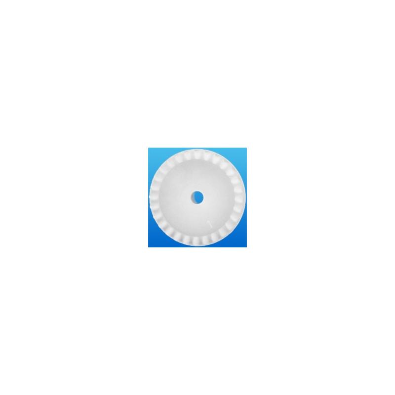 Zębatka POM ZYK-30B40-28T10-05P