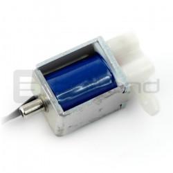 Zawór elektromagnetyczny 12V 0.1bar