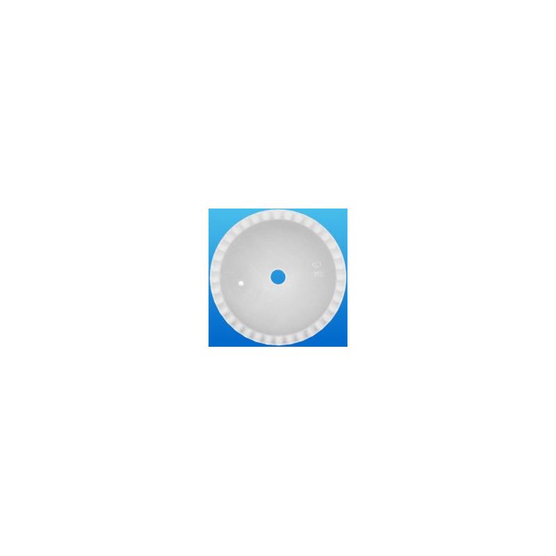 Zębatka POM ZYK-30B40-36T10-05P