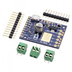 Sterownik silnika krokowego USB 45V/2,5A - Pololu Tic T825