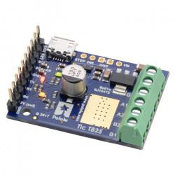 Sterownik silnika krokowego USB 45V/2,5A - Pololu Tic T825 - zmontowany