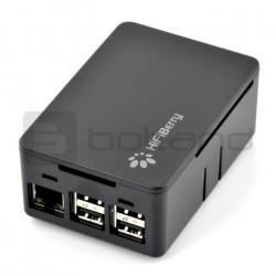 Zestaw multimedialny Raspberry Pi 3 + HiFiBerry DAC+ RCA