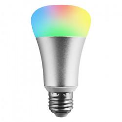 Zipato RGBW Bulb - inteligentna żarówka E27, 7W, 600lm - Z-Wave