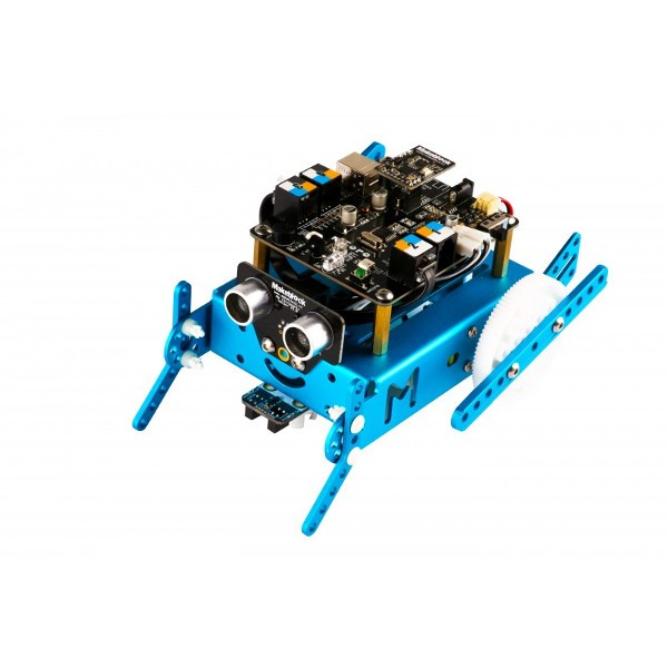 MakeBlock 98050 - zestaw 6 nóg do robota mBot