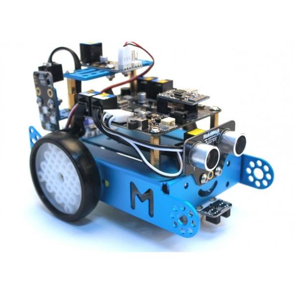MakeBlock 98052 - servo set + mechanical components for robot mBot_