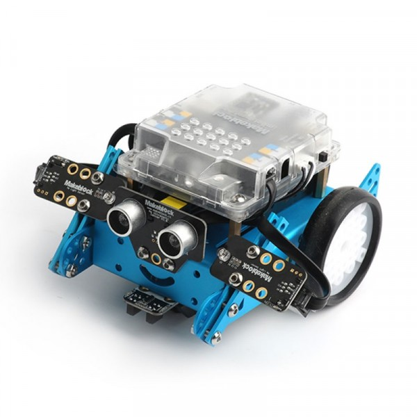 MakeBlock 90058 - robot mBot 1 1 2,4GHz STEM - compatible with Arduino and  Scratch - blue*