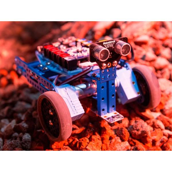 Makeblock 90092 Robot Mbot Ranger 3in1 Stem Compatible With