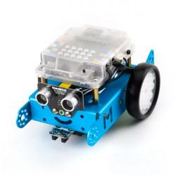Robot mBot 1.1 Bluetooth - niebieski