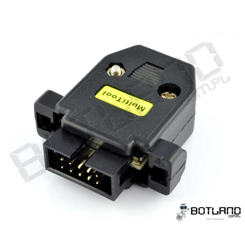 MultiTool AVR, LPC - USB programmer