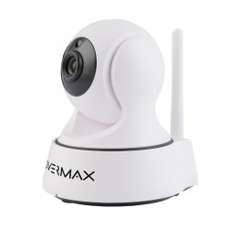Kamera IP OverMax CamSpot 3.3 wewnętrzna WiFi 720p - obrotowa