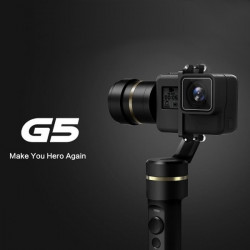 Stabilizator gimbal ręczny - Feiyu Teach G5 do kamer GoPro