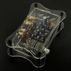 VOLT+ AMP z attenuatorem krokowym