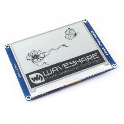 Waveshare E-paper Shield - moduł z wyświetlaczem 4,2'' SPI