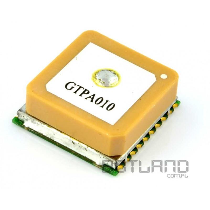 Receiver module GPS-GMS-U1LP GPS