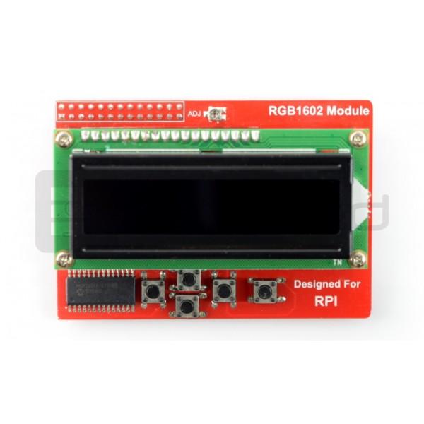 Raspberry Pi Gps Display