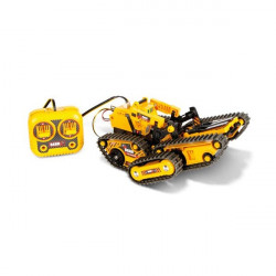 Robot terenowy 3w1 KSR11 - Robot Kit - zestaw do budowy robota