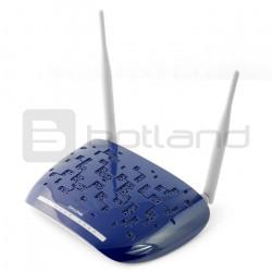 Router TP-link TD-W8960N 300 Mbps