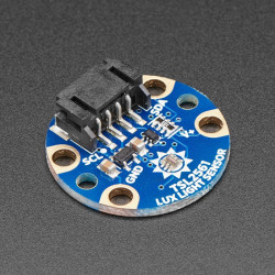 Adafruit STEMMA - czujnik światła TSL2561