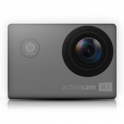 OverMax ActiveCam 4.1 4K WiFi - kamera sportowa