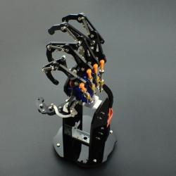 DFRobot Bionic Robot Hand - bioniczna dłoń robota - prawa - 500g