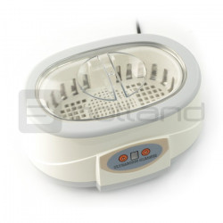 Myjka ultradźwiękowa 0,6l 35W EMK-938A