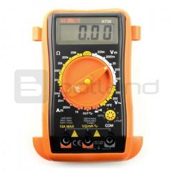 Digital multimeter KEMOT KT30