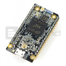 NanoPi NEO - Allwinner H2+ Quad-Core 1,2GHz + 512MB RAM WiFi