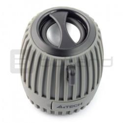 Głośniki przenośny Bluetooth A4TECH BTS-07 3 W - wodoodporny