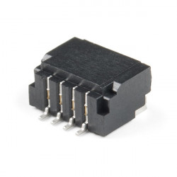 Qwiic - złącze JST - SMD 4-pin