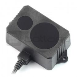 Laserowy czujnik odległości Lidar TF02 UART/CAN - 22m