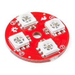 SparkFun Lumenati 4-LED