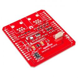 Weather Shield - stacja pogodowa dla Arduino