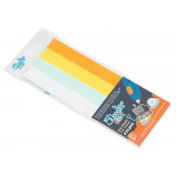 Wkłady 3Doodler Start - MIX 1 - 24 sztuki