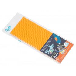 Wkłady 3Doodler Start - Pomarańczowy - 24 sztuki
