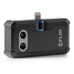 Flir One Pro for iOS - kamera termowizyjna dla smartfonów