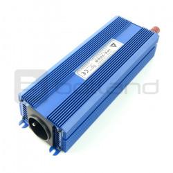 Przetwornica elektroniczna step-up AZO Digital IPS-700S 12/230V 450VA