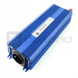 Przetwornica elektroniczna step-up AZO Digital IPS-800S 24/230V 500VA